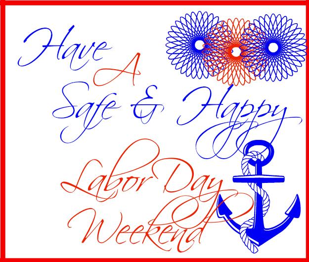 Labor Day Weekend: Back Creek Yacht Club